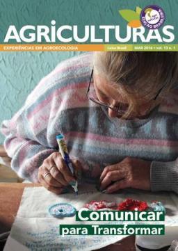 Revista Agriculturas dedica tema à comunicação